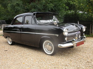 Picture of 1955 Ford Consul Mk1 (Free delivery within 150 miles)
