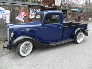 Picture of 1935 Ford Pickup (Boise, ID) $27,500 obo For Sale