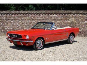 1966 https://www.gallery-aaldering.com/collection/ford-mustang-co