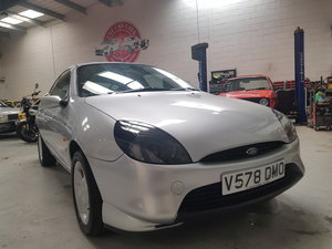 Picture of 1999 Ford Puma 1.7 - 52k FSH For Sale