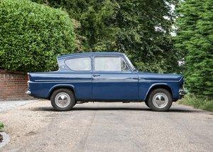 1960 Ford Anglia 997cc