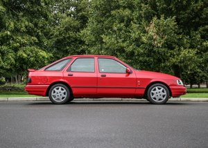 1993 Ford Sierra XR4x4