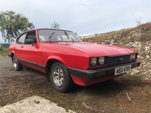Picture of A 1979 Ford Capri 1.6 GL  - 11/11/2020 SOLD by Auction
