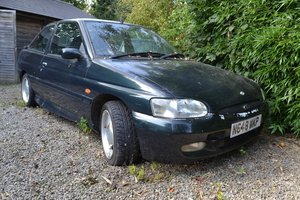 Picture of Lot 66 - A 1995 Ford Escort RS2000 - 23/09/2020 SOLD by Auction