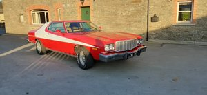 "Picture of 1974 Ford Gran Torino ""Diesel OM606"""