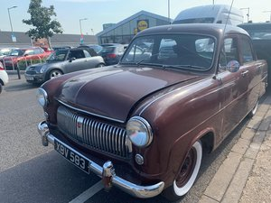 Picture of 1951 Ford Consul Mk 1 For Sale