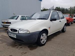 1997 Ford Fiesta 1.3 - 11000 Miles - FSH
