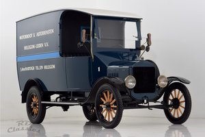 Picture of 1926 Ford Model T Delivery Truck For Sale