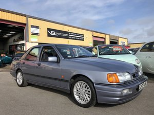 1990 Ford Sierra Sapphire RS Cosworth Low Mileage