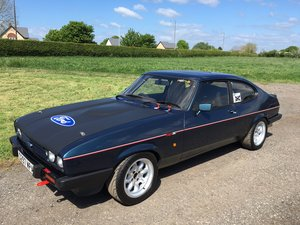 Ford Capri 2.9i Cosworth