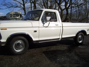 Picture of 1974 Great F100 Pickup