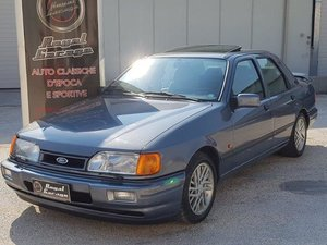 1988  sierra rs cosworth berlina 2wd-asi-km 45.000