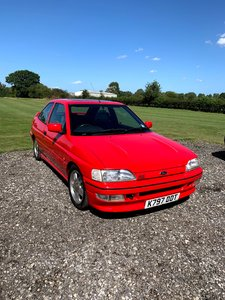 1992 RS2000 Mk 5 For Sale