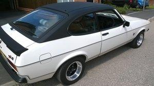 Capri  Classic Car