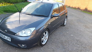 Picture of 2004 Focus st170 st 170 87k 54 reg 5  door  magnuim  gr