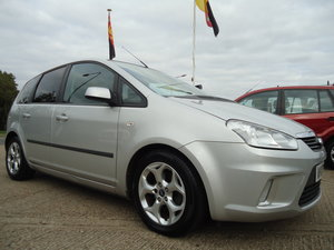 Picture of 2008 FORD FOCUS CMAX 1.6 PETROL For Sale