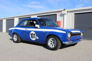 Ford Escort RS1600 Historic Touring Car Conversion