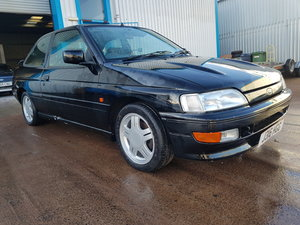 1992 Ford Escort RS2000 MK5 - 2 Owners - 67K