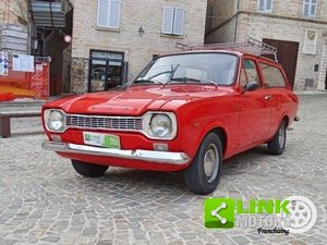 Picture of 1971 FORD - Escort SW For Sale