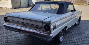 1964 Ford Falcon Ranchero V8 Convertible