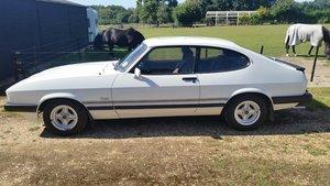1984 Ford Capri 1.6 Laser