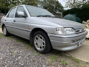 1991 Ford Orion 1.6 Ghia efi
