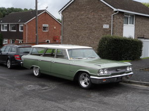 Picture of 1963 Galxie surf wagon For Sale