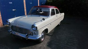 Picture of 1961 Ford Consul