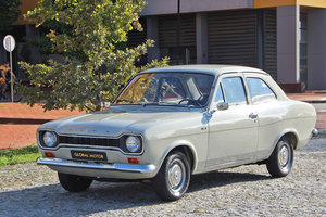 Picture of 1973 Ford Escort Mk1 - 2 doors