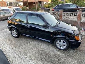 1992 MK3 Ford Fiesta XR2i 1.8 16V