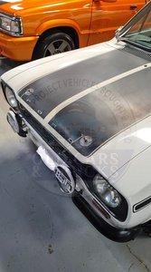 0000 Ford Escort MK1 GT 1600