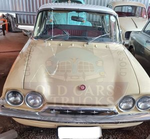 Picture of 1964 Ford Consol For Sale
