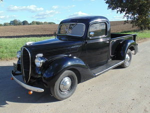 Picture of 1938 Ford V8 Half Ton Pickup SOLD