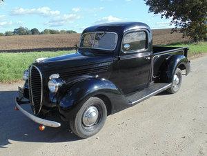 1938 Ford V8 Half Ton Pickup For Sale