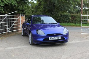 Ford Racing Puma, One of 500 Produced, 84k miles FSH