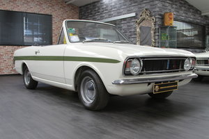 1971 Ford cortina mk2 lotus 'crayford' twincam For Sale