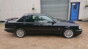 1991 Ford Sierra Sapphire Cosworth 4x4 For Sale