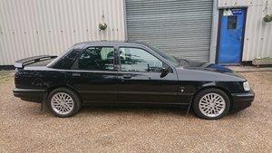 1991 Ford Sierra Sapphire Cosworth 4x4
