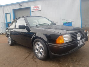 Picture of 1982 Ford Escort XR3 - 5 Speed