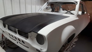 Picture of 1968 Mk1 Ford escort grp4 shell