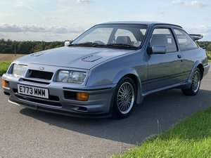 Picture of 1987/E Ford Sierra RS500 Cosworth SOLD