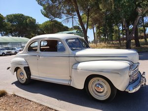 Picture of 1947 Ford 100CV Coupê For Sale