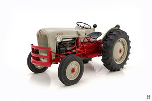 Picture of 1953 Ford Golden Jubilee Tractor For Sale