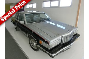 Picture of 1980 Ford Thunderbird For Sale