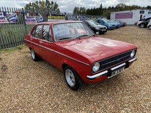 Picture of 1979 Ford Escort 1.3 GL 4dr