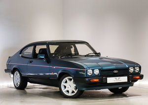 Picture of 1987 Ford Capri 280 Brooklands - Superb Example For Sale