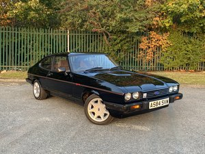 Picture of 1984 FORD CAPRI 2.8I - ABSOLUTELY STUNNING CONDITON For Sale