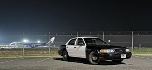 Picture of 2011  Crown Victoria Police Interceptor