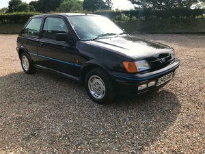 Picture of Stunning Show Standard 1989 MK3 Ford Fiesta XR2i For Sale
