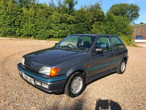 Picture of Stunning Show Standard 1991 MK3 Ford Fiesta XR2i For Sale